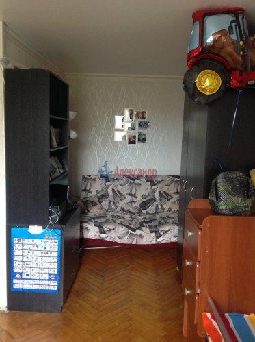 1-комнатная квартира (31м2) на продажу по адресу Светлановский просп., 93— фото 6 из 9