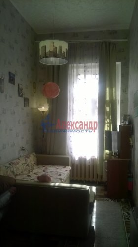 3-комнатная квартира (61м2) на продажу по адресу Вознесенский пр., 55— фото 3 из 9