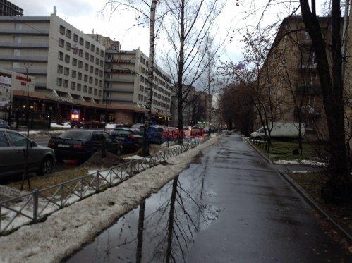 1-комнатная квартира (31м2) на продажу по адресу Металлистов пр., 132— фото 14 из 14