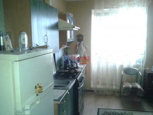 1-комнатная квартира (43м2) на продажу по адресу Назия пос., Комсомольский пр., 3— фото 1 из 6