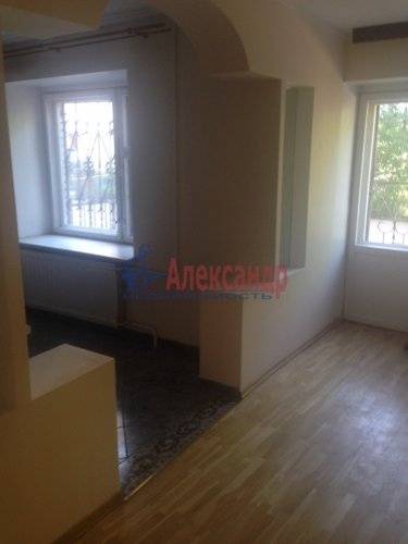 3-комнатная квартира (123м2) на продажу по адресу Просвещения пр., 14— фото 2 из 6