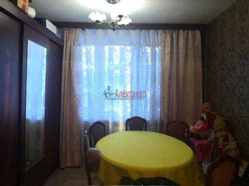 4-комнатная квартира (60м2) на продажу по адресу Турку ул., 23— фото 7 из 19
