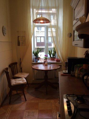 3-комнатная квартира (62м2) на продажу по адресу Реки Карповки наб., 25— фото 5 из 9