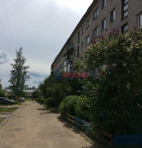 4-комнатная квартира (64м2) на продажу по адресу Мга пгт., Комсомольский пр., 44— фото 10 из 10
