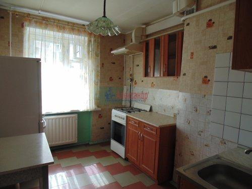 1-комнатная квартира (37м2) на продажу по адресу Художников пр., 9— фото 7 из 11