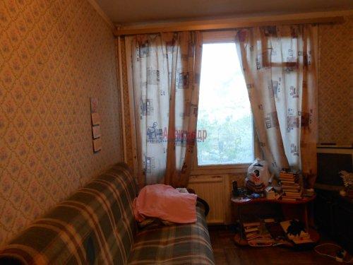 4-комнатная квартира (49м2) на продажу по адресу Новаторов бул., 38— фото 4 из 7