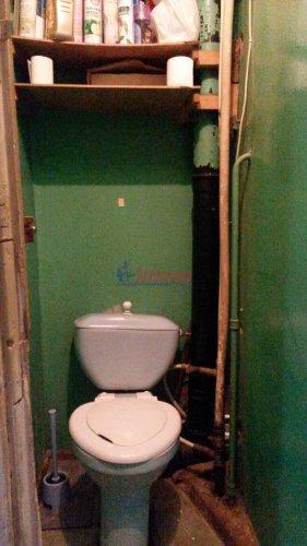 Комната в 4-комнатной квартире (80м2) на продажу по адресу Народного Ополчения пр., 187— фото 7 из 10