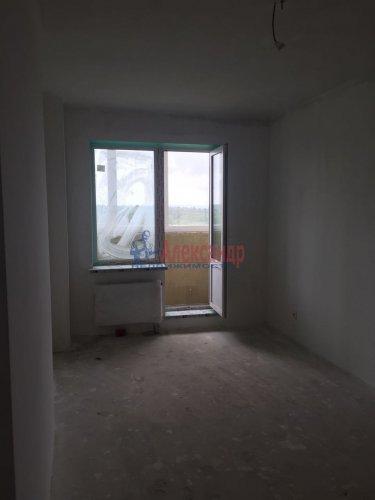 2-комнатная квартира (64м2) на продажу по адресу Гатчина г., Красных Военлетов ул., 2A— фото 4 из 9