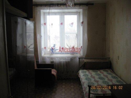 3-комнатная квартира (58м2) на продажу по адресу Волхов г., Авиационная ул., 23— фото 3 из 5