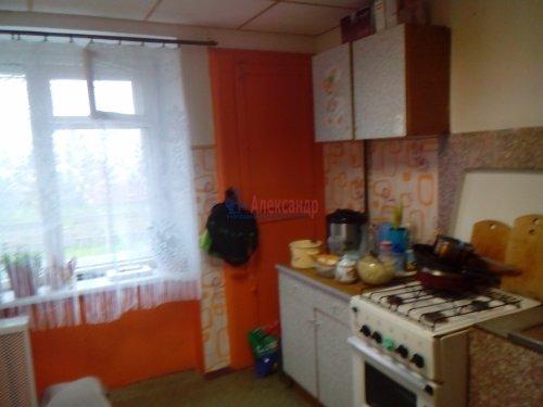 2-комнатная квартира (52м2) на продажу по адресу Старая Ладога село, Советская ул., 17— фото 6 из 7