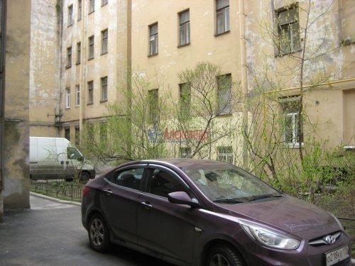 3-комнатная квартира (88м2) на продажу по адресу Марата ул., 39— фото 3 из 11