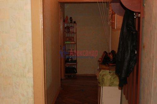 3-комнатная квартира (57м2) на продажу по адресу Народная ул., 39— фото 7 из 11