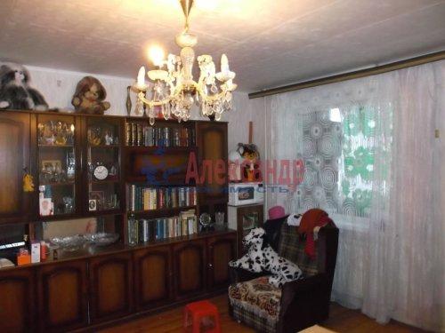 2-комнатная квартира (47м2) на продажу по адресу Всеволожск г., Александровская ул., 81— фото 2 из 9
