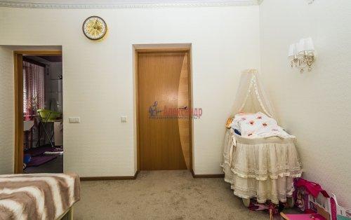 3-комнатная квартира (123м2) на продажу по адресу Савушкина ул., 36— фото 11 из 19