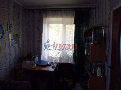 2-комнатная квартира (41м2) на продажу по адресу Подпорожье г., Паромная ул., 31— фото 7 из 12