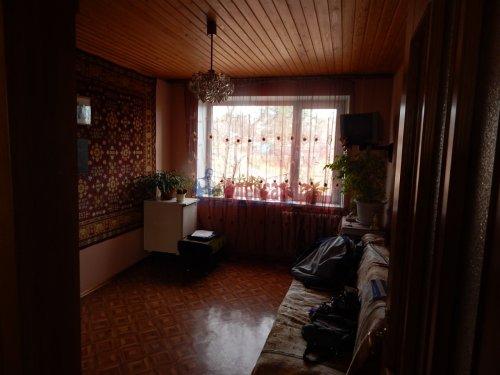 2-комнатная квартира (53м2) на продажу по адресу Кондратьево пос.— фото 5 из 15