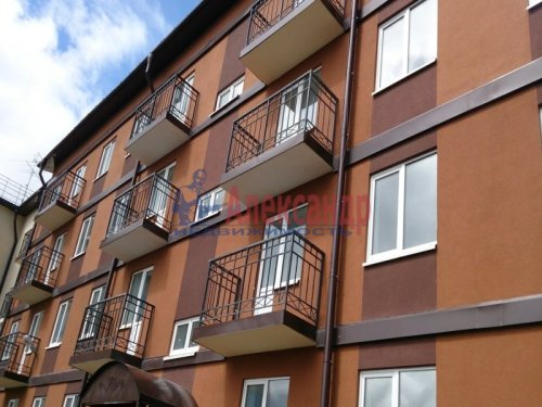 1-комнатная квартира (29м2) на продажу по адресу Щеглово пос., 82— фото 3 из 29