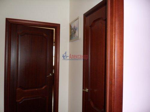 3-комнатная квартира (101м2) на продажу по адресу Науки пр., 17— фото 20 из 33