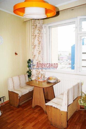 3-комнатная квартира (71м2) на продажу по адресу Хошимина ул., 13— фото 4 из 11
