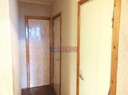 3-комнатная квартира (76м2) на продажу по адресу Гражданский пр., 118— фото 14 из 16