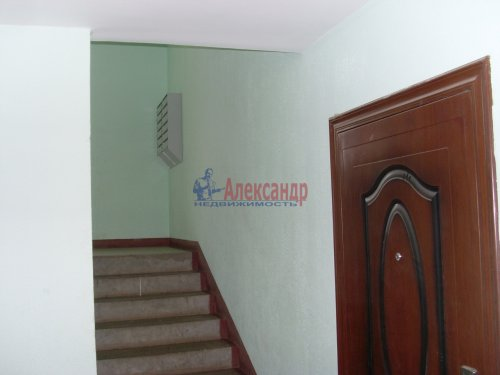 3-комнатная квартира (71м2) на продажу по адресу Петровское пос., Шоссейная ул., 40— фото 14 из 15