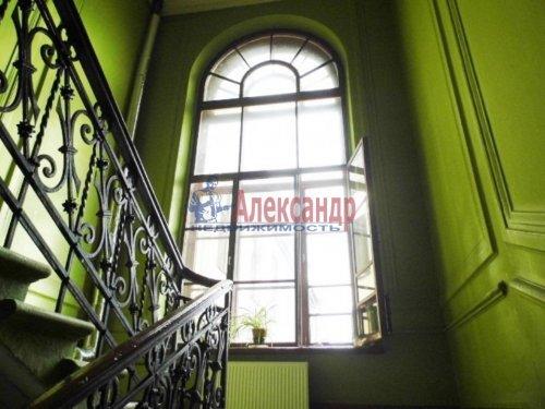 7-комнатная квартира (234м2) на продажу по адресу Суворовский пр., 39— фото 8 из 10