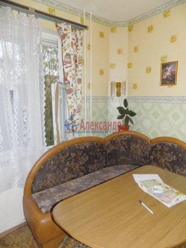1-комнатная квартира (40м2) на продажу по адресу Выборг г., Победы пр., 4а— фото 11 из 19