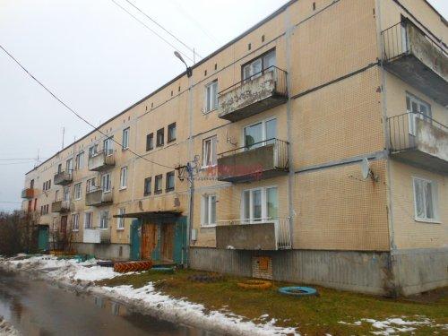 2-комнатная квартира (50м2) на продажу по адресу Житково пос., 23— фото 2 из 27