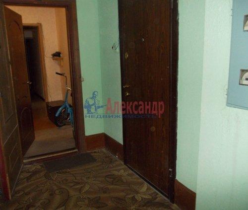 3-комнатная квартира (80м2) на продажу по адресу Авиаконструкторов пр., 39— фото 17 из 19