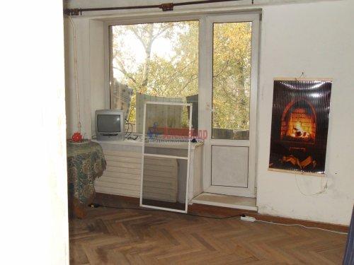 2-комнатная квартира (43м2) на продажу по адресу Кубинская ул., 30— фото 3 из 6
