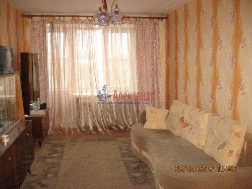 3-комнатная квартира (58м2) на продажу по адресу Волхов г., Авиационная ул., 23— фото 2 из 5