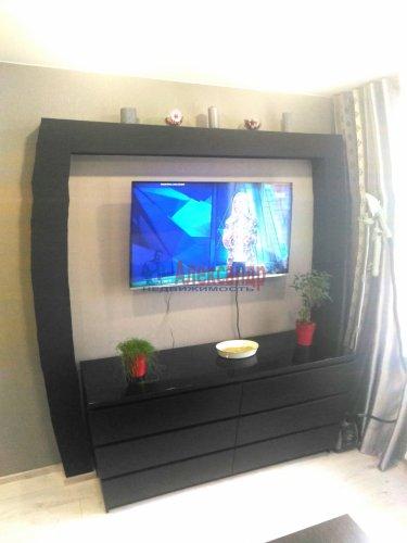1-комнатная квартира (36м2) на продажу по адресу Мурино пос., Новая ул., 7— фото 8 из 18