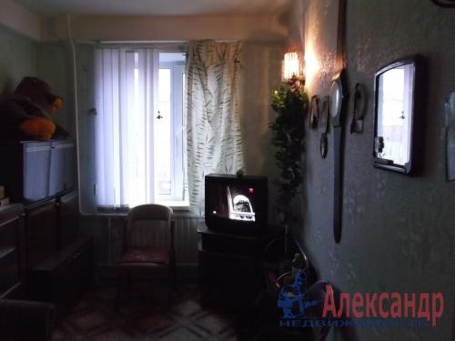 2-комнатная квартира (47м2) на продажу по адресу Всеволожск г., Александровская ул., 81— фото 4 из 9