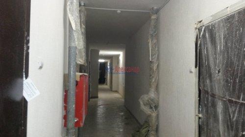 1-комнатная квартира (38м2) на продажу по адресу Кудрово дер., Пражская ул., 9— фото 11 из 17
