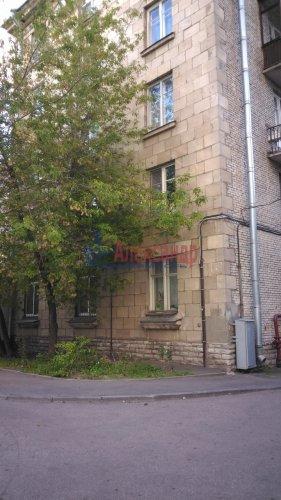 Комната в 3-комнатной квартире (89м2) на продажу по адресу Севастьянова ул., 1— фото 3 из 3