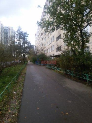 2-комнатная квартира (44м2) на продажу по адресу Руднева ул., 13— фото 11 из 11