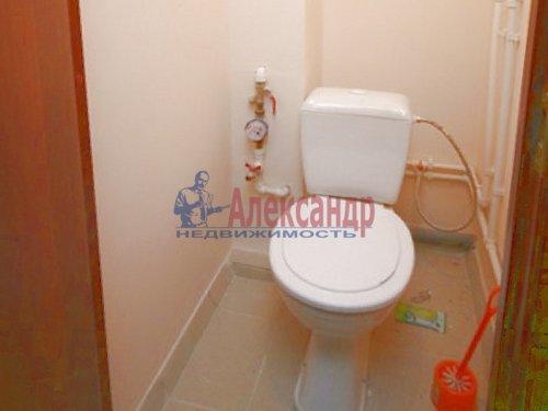 3-комнатная квартира (82м2) на продажу по адресу Шушары пос., Ленсоветовский тер., 25— фото 10 из 15
