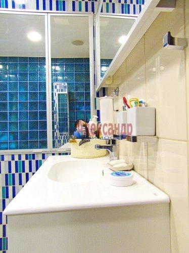 1-комнатная квартира (128м2) на продажу по адресу Приморский пр., 137— фото 13 из 19