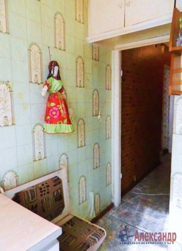 3-комнатная квартира (57м2) на продажу по адресу Лахденпохья г., Трубачева ул.— фото 16 из 21