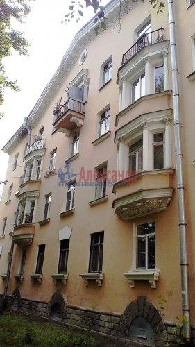 Комната в 3-комнатной квартире (71м2) на продажу по адресу Белоусова ул., 22— фото 7 из 9