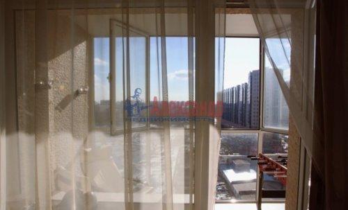 1-комнатная квартира (50м2) на продажу по адресу Науки пр., 17— фото 6 из 10