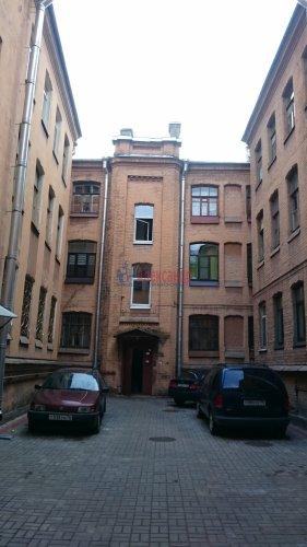 3-комнатная квартира (45м2) на продажу по адресу 6 Советская ул., 7— фото 3 из 7