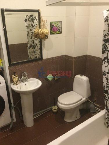 2-комнатная квартира (56м2) на продажу по адресу Малая Посадская ул., 6— фото 7 из 8