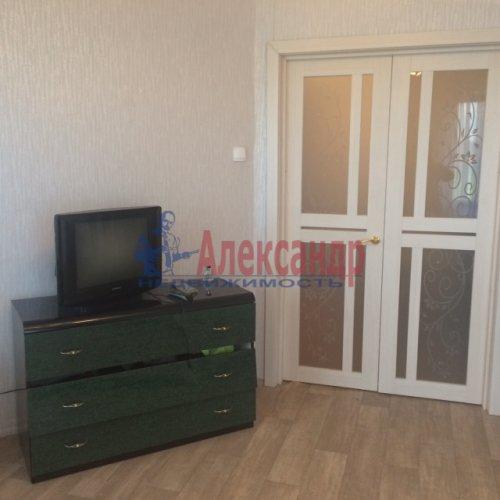 1-комнатная квартира (51м2) на продажу по адресу Бугры пос., Полевая ул., 16— фото 7 из 14