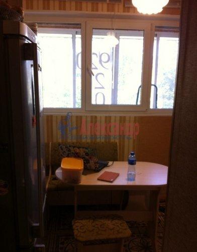 3-комнатная квартира (52м2) на продажу по адресу Гражданский пр., 122— фото 7 из 7
