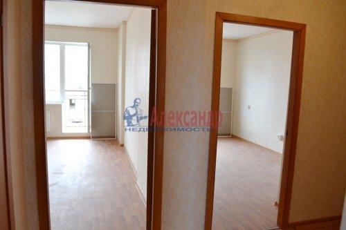 2-комнатная квартира (58м2) на продажу по адресу Юнтоловский пр., 47— фото 11 из 15