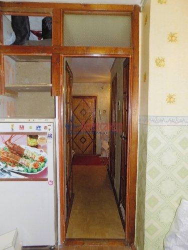 1-комнатная квартира (40м2) на продажу по адресу Выборг г., Победы пр., 4а— фото 13 из 19