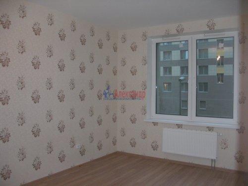 1-комнатная квартира (41м2) на продажу по адресу Адмирала Трибуца ул., 10— фото 4 из 11