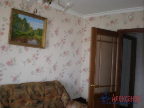 3-комнатная квартира (58м2) на продажу по адресу Подпорожье г., Волкова ул., 27— фото 2 из 9