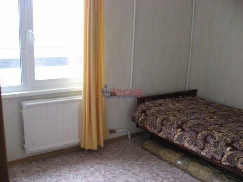 3-комнатная квартира (59м2) на продажу по адресу Шушары пос., Ленсоветовская дор., 3— фото 10 из 11